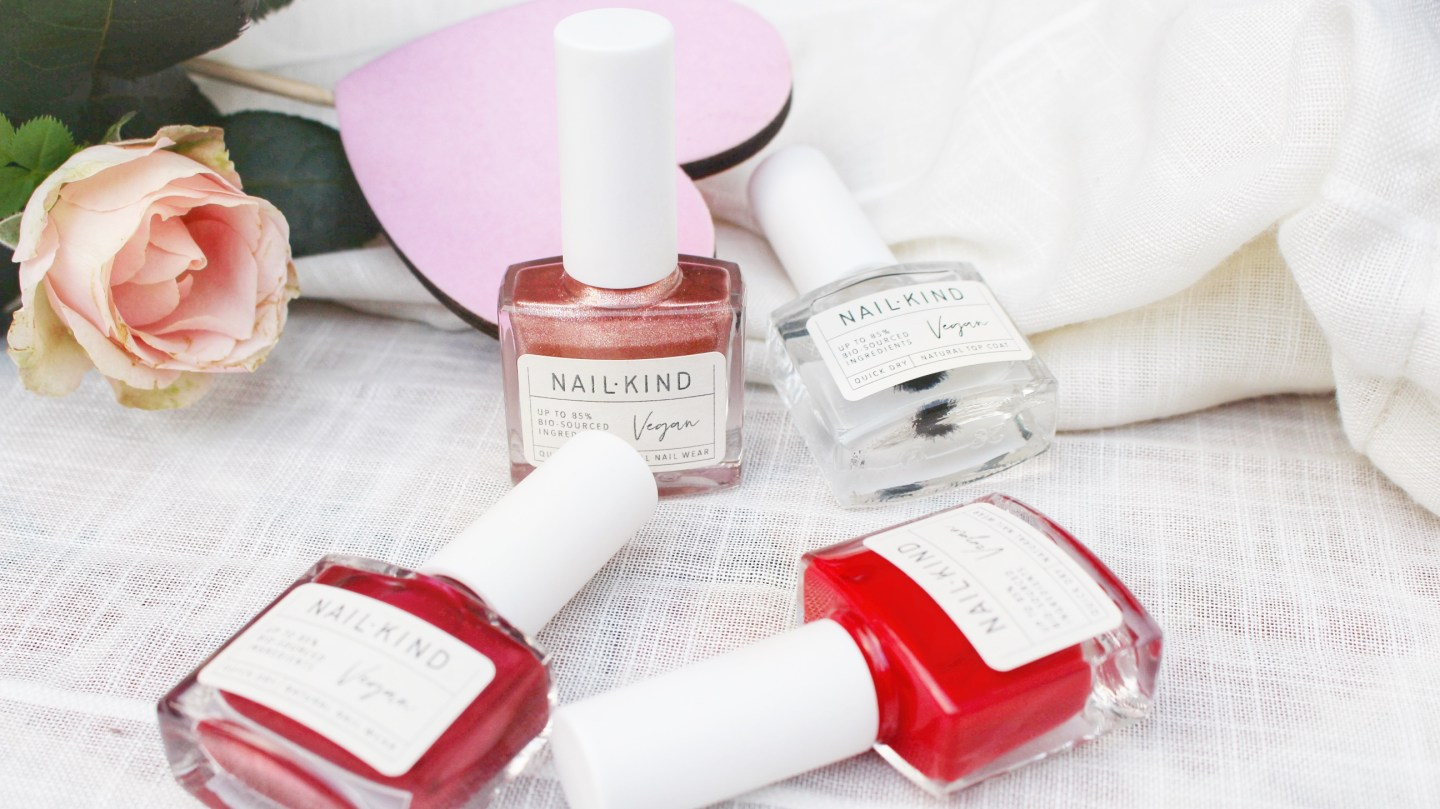 Christmas Gift Guide x NailKind