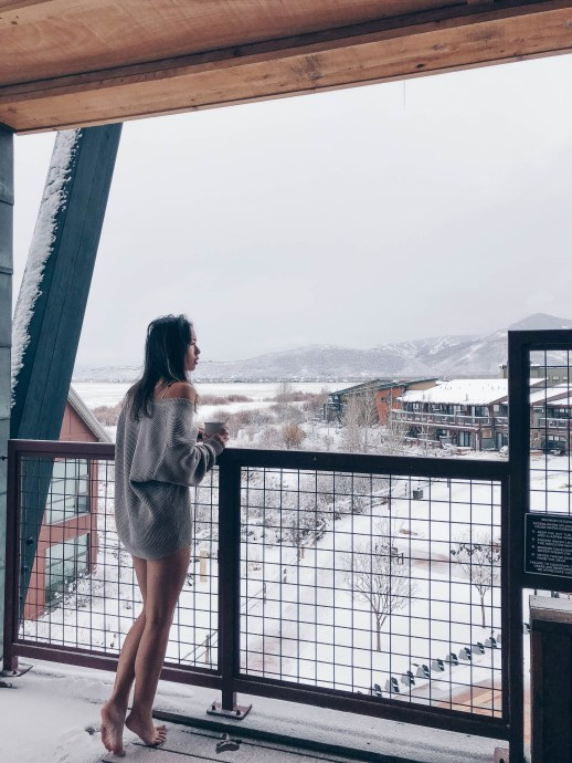 Park City Guide: A Cozy Winter Weekend