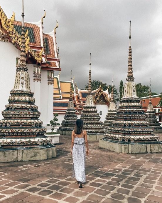 Thailand Guide: Top 10 To-dos