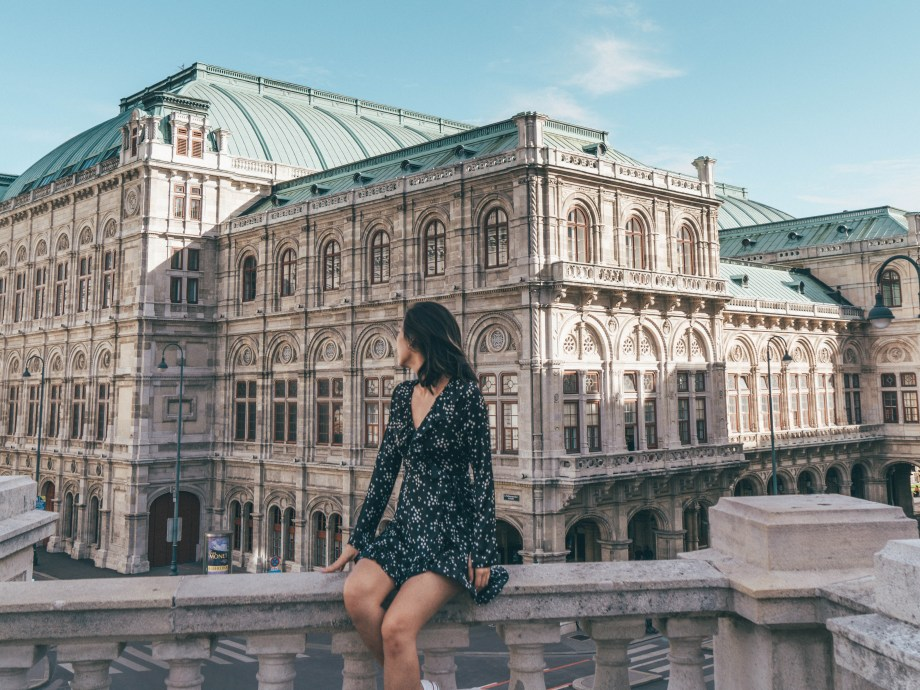 Vienna Guide: Two Days in the City of Music