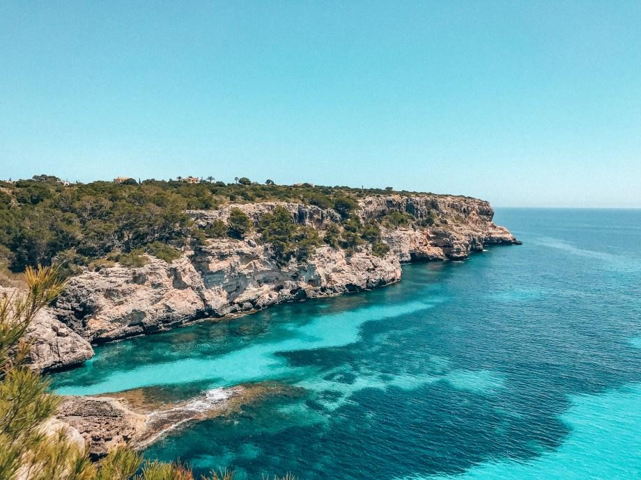 A Weekend in Majorca! (Mallorca)