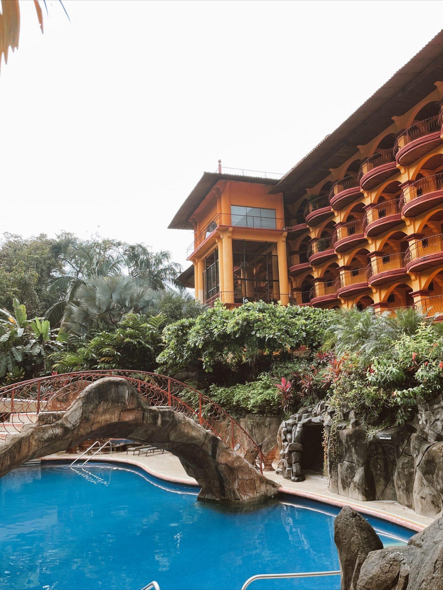 San Bada Costa Rica