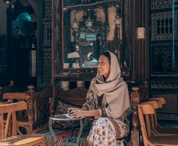 El Fishawy Cairo Egypt