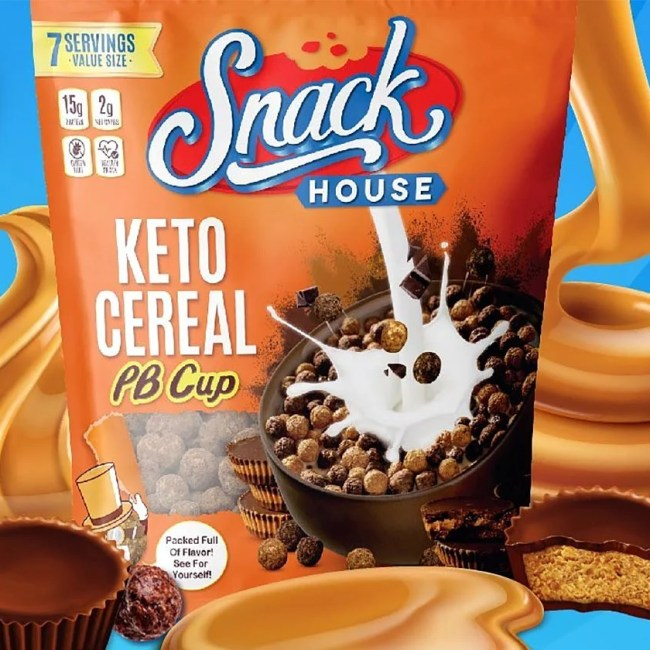 Snack House Foods
