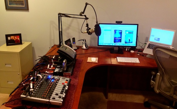 podcast-studio