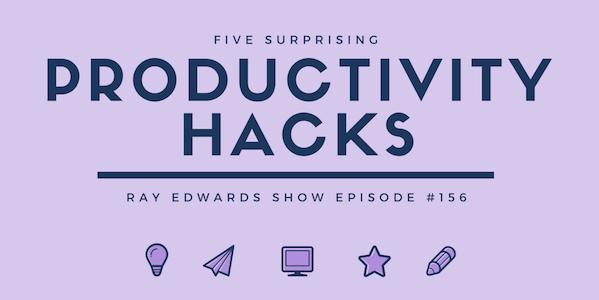 5-productivity-hacks