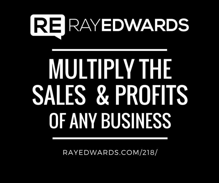 Ray Edwardsray Edwards-1260