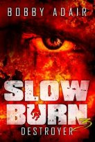 Destroyer Slow Burn Bobby Adair