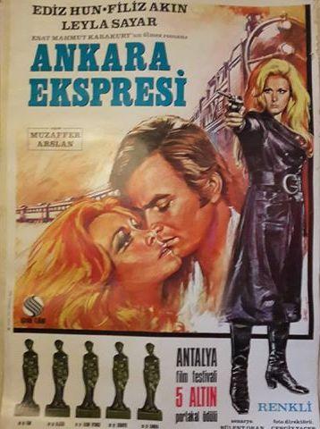 Ankara Express