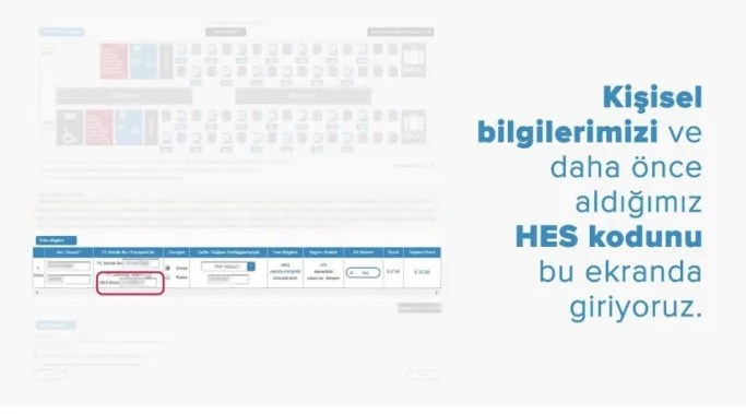 How to Flow Online Train Tickets with Hes Code