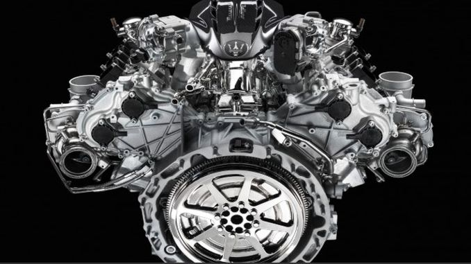 maserati new engine nettuno
