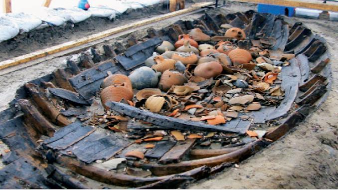 marmaray excavations