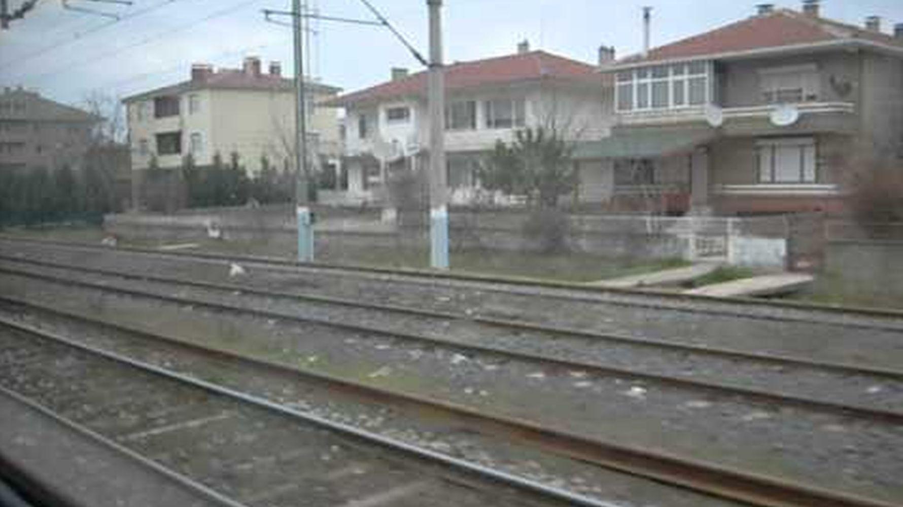 tekirdag muratli railway line project line construction ustyapi works tender