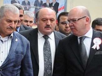 İZBAN AŞ General Manager Selçuk Sert Resigned