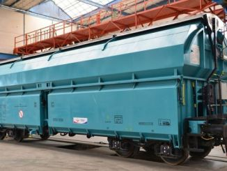 companies engaged in the manufacturing of domestic freight cars turkiyede
