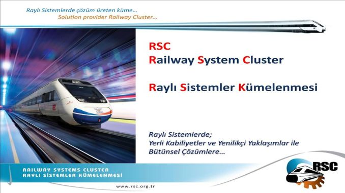 railway systems kumesi eskisehir