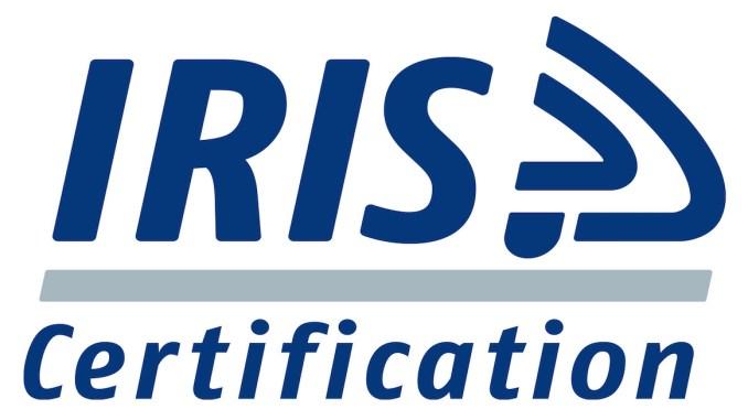 Πιστοποίηση IRIS