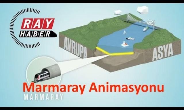Mega Constructions Marmaray Project