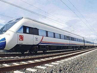 Can the train to Bursa start in 2016