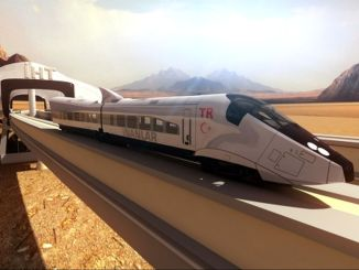 fast train that does not stop at stops, serdar inandan new istanbul project special news with video