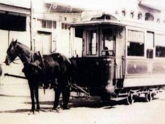 istanbul atli tramvaylar