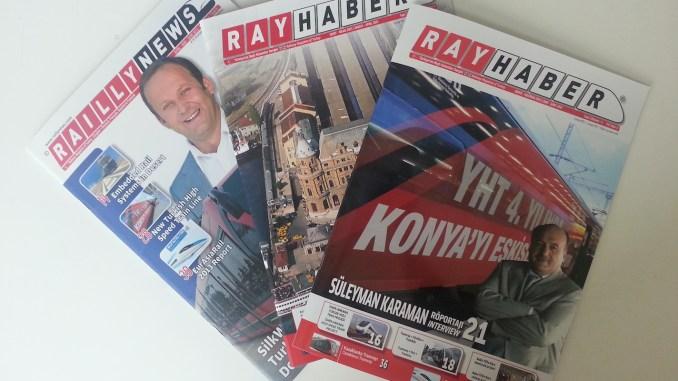 RayHaber Dergi
