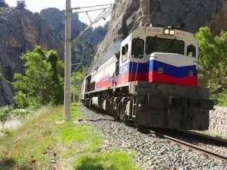 Orari Toros Express annullati