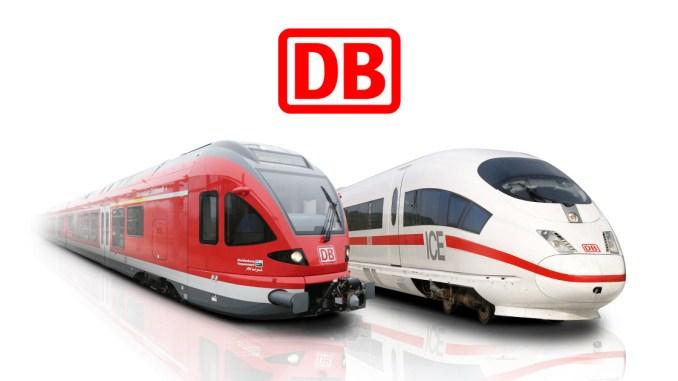 Deutsche Bahn and TCDD