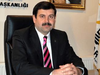 ak party eskisehir provincial president suleyman reyhan