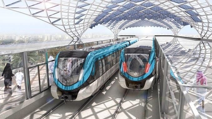 Riyad Metro
