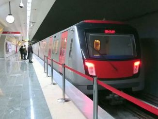 линии на метрото