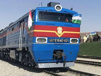 Afghanistan and Tajikistan cooperate to develop railways