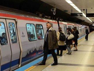 χάρτη σταθμών με τουαλέτες σε σιδηροδρομικά συστήματα στην Κωνσταντινούπολη 2