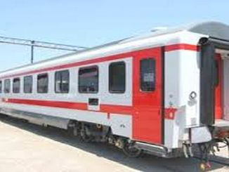 TCDD Wagon Sales for Loss