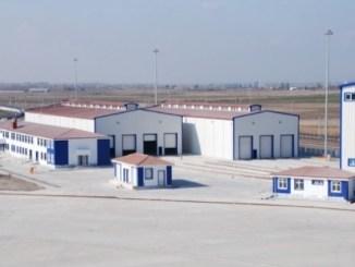 Hasanbey Logistics Center