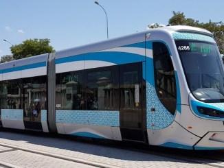 konya tram