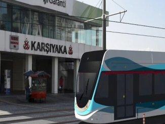 karsiyaka tramvay