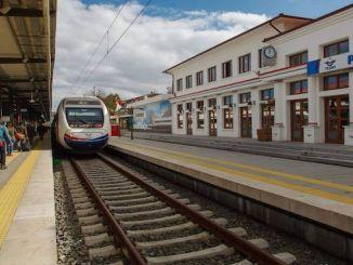 pendik istasyonu