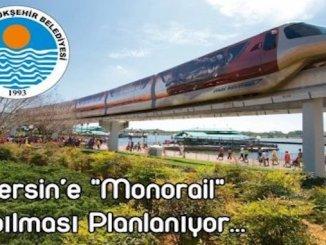 Mersin Monorail