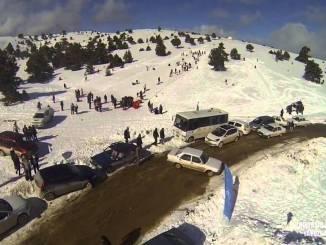 Salda Ski Resort