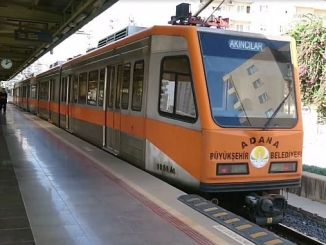 adana metro schedules stop schedule and map