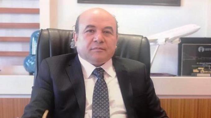 Mehmet Hamdi Yildirim