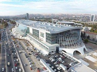 жп гара Анкара