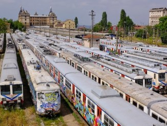 haydarpasa train cemetery