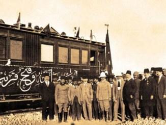 hejaz train