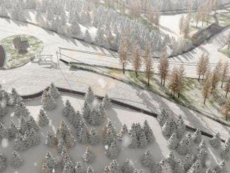 Ahir Mountain Ski Resort