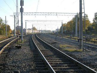 Iraani afganistani raudtee on kasutusel kuni märtsini