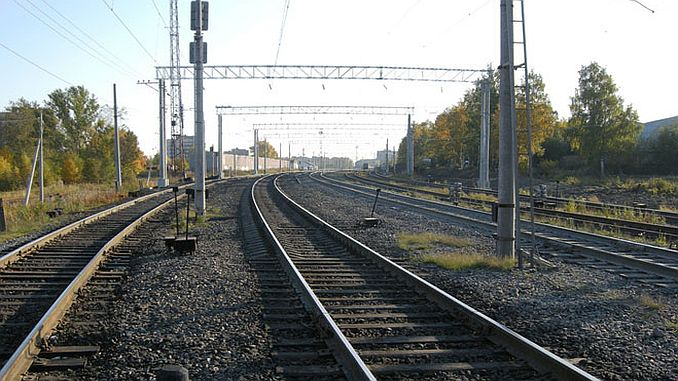 iran afganistan railway will be in use until march