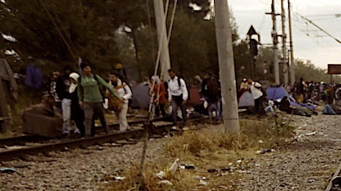 greek greek railway