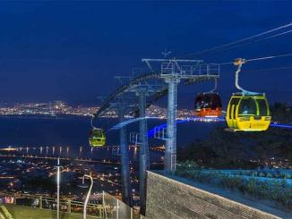 Balcova Cable Car